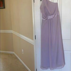 Jordan Fashion Dress one Shoulder Dress